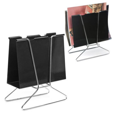Balvi XL Clip Magazine Rack