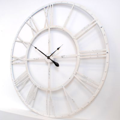 Extra Large Big Wall Clocks Contemporary Heaven