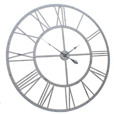 Clocks  Large Contemporary Clocks amp Small Clocks  MampS