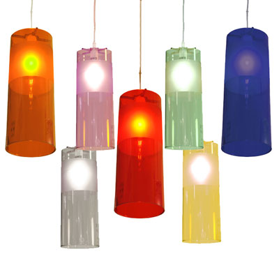 Kartell-Contemporary-Lighting-KARTELL-LIGHTING-Kartell-Easy-Pendant ...