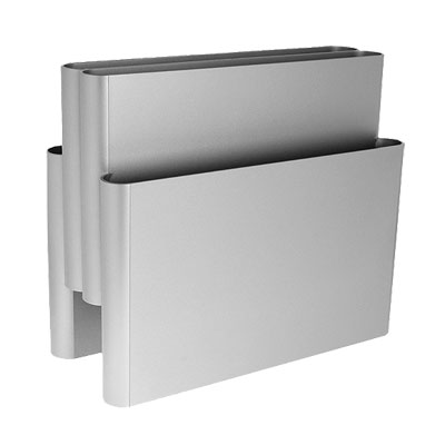 Kartell Pocket Magazine Rack