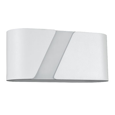 Massive Katie Wall Lamp White