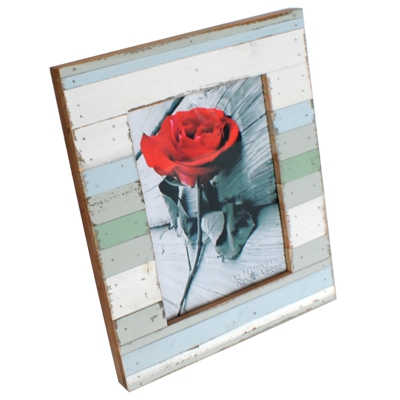 Roco Verre Breeze Shabby Chic Photo Frame  4 sizes