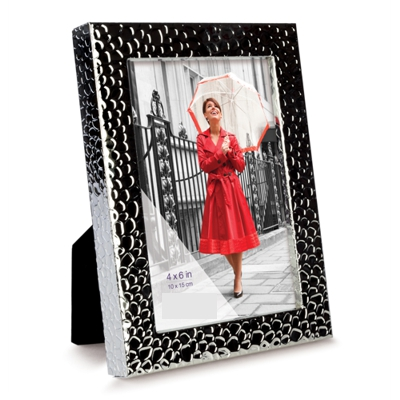 Hudson Plated Photo Frame