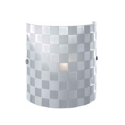 Sompex Walz Squares Wall Light