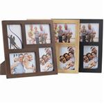Gallery Collection Four Aperture Multi Frame
