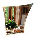 ROCO VERRE WALL BEVELLED MIRRORS