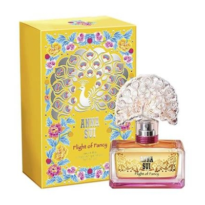 Personalised Anna Sui Flight Of Fancy