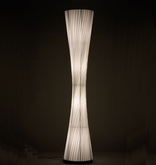 Kare Floor Lamp Facile Taille 180