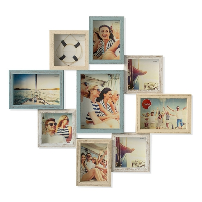 Balvi Cap Ferret Multiple Photo Frame