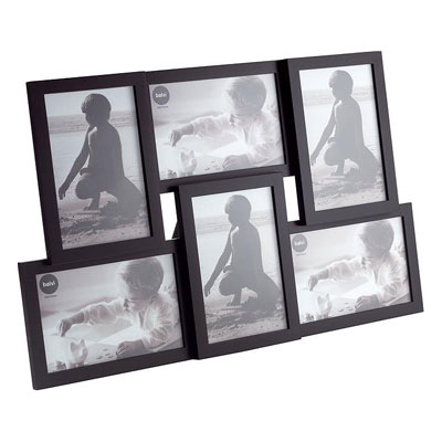 Modern Multiple Picture Wall Multi Photo Frames UK