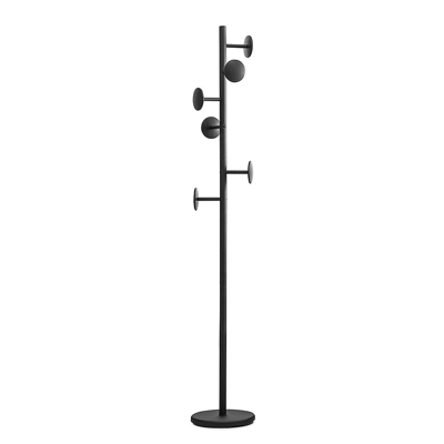 Balvi Coat Rack Black