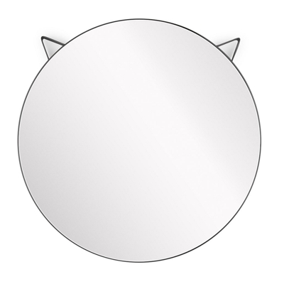 Cat Wall Mirror