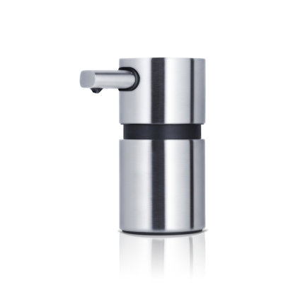 Blomus Areo Brushed Soap Dispenser Small
