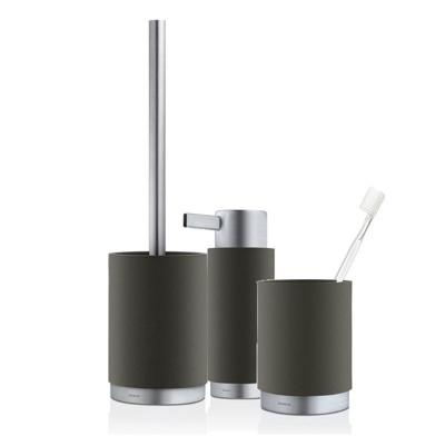 Blomus Ara Bathroom Set Anthracite