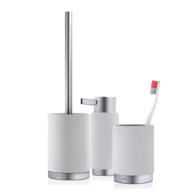 Blomus Ara Bathroom Set Moon Grey