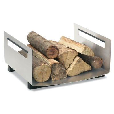 Blomus Oblong Chimo Log Holder