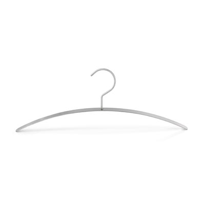 Blomus Stainless Steel Coat Hanger Set of 3