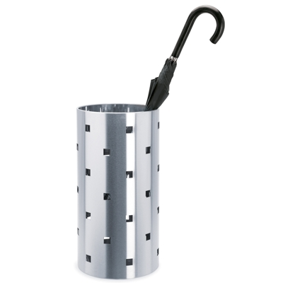 Blomus Squaro Stainless Steel Umbrella Stand