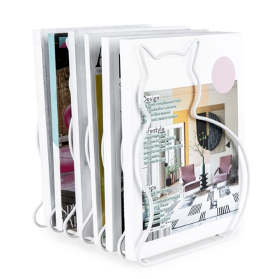 Magnificent Modern Magazine Racks Holders To Suit Any Home Download Free Architecture Designs Scobabritishbridgeorg