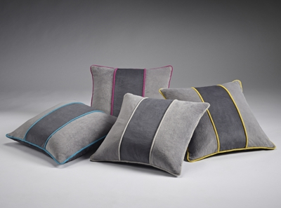 Dreamweavers Tri Colour Cushions