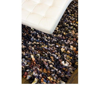 Dreamweavers The Executive Rug Dark Multi