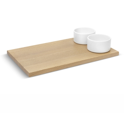Umbra Savore Bread Board