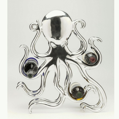 Octopusy Wine Rack
