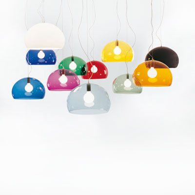Kartell FLY Pendant Light