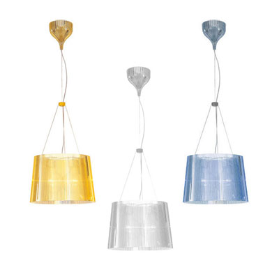 Kartell Gè Pendant Light