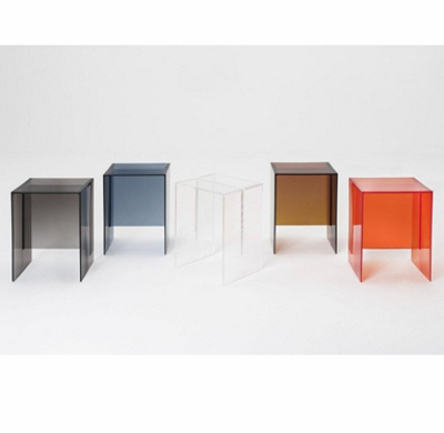 Kartell Max Beam Stool/Side Table