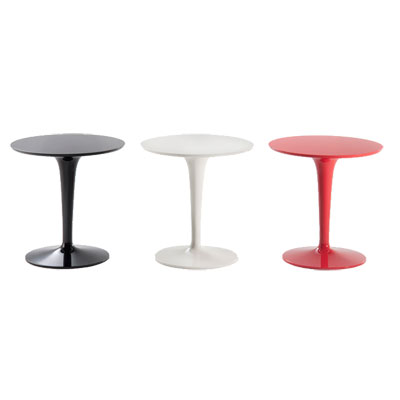 Kartell TipTop Mono Side Table