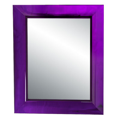 Kartell François Ghost Large Wall Mirror