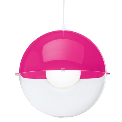 Koziol Orion Sphere Pendant Lamp