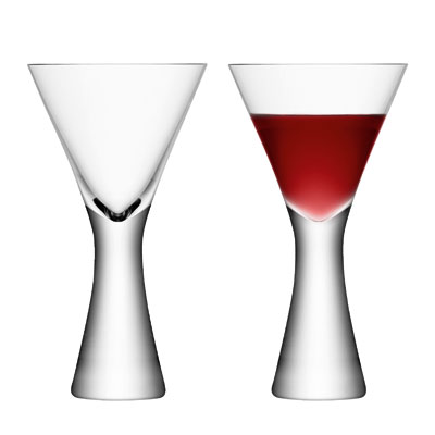 LSA Moya Wine Glass Set