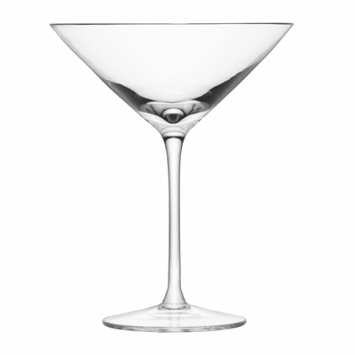 LSA Lulu Champagne/Cocktail Glasses