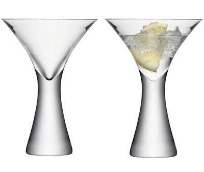 LSA Moya Cocktail Glass Set