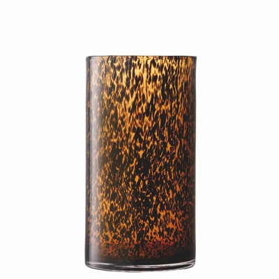 LSA International Tortoiseshell Vase/Lantern