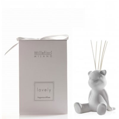 Lovely Fragrance Diffuser Orsetto Teddy Bear