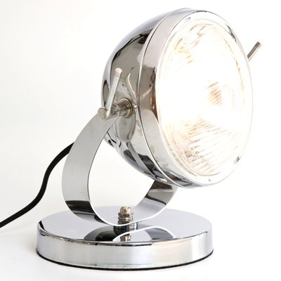 Kare Table Lamp Headlight