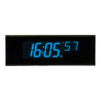 Digital LED Wall Clock  Count Down and Up Clock