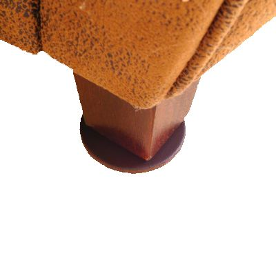 Leather Non-slip Furniture Floor Protectors