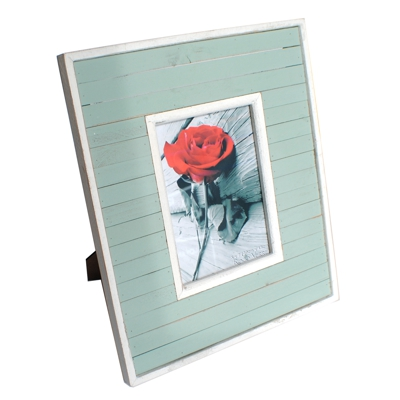 Roco Verre Bali Shabby Chic Photo Frame 2 Sizes