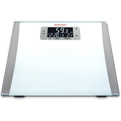 Soehnle Body Balance Easy Control Scales