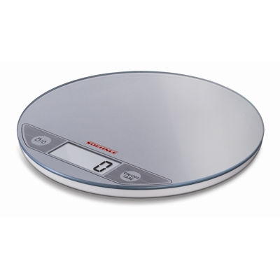 UK: kitchen Scales At Contemporary including Soehnle and