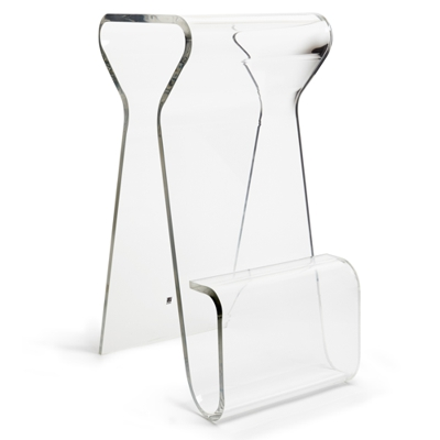 Umbra Magino Bar Stool