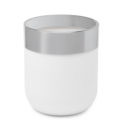 Umbra Junip Waste Bin White