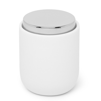 Umbra Junip Canister White