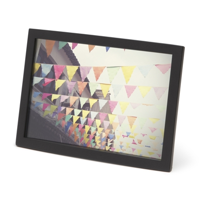 Umbra Senza Photo Frame Black