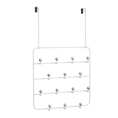 Umbra Estique Multi Organiser White